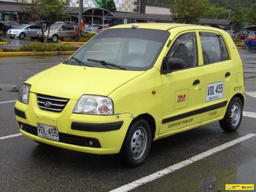Taxi Atos Prime Gl Mt 1000cc Sa