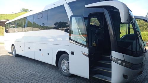 Ônibus Marcopolo Paradiso 1200 G7 Turismo Seminovos K 360