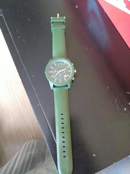 Reloj Armani Ax1329