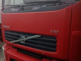 Caminhão Toco No Chassi Vm 210