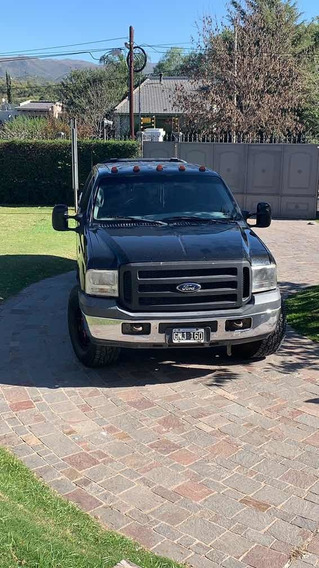 Ford F-100 2007 3.9 Cab. Doble Xlt 4x2