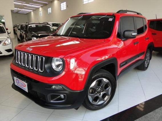 Jeep Renegade Sport 1.8 16v Flex, Fem8636