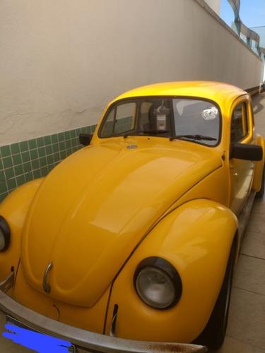 Fusca 1973 Volkswagen