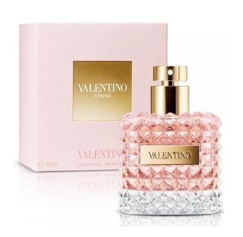 Perfume Valentino Donna Edp 100ml