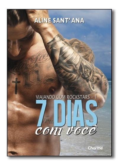 Livro - 7 Dias Com Voce