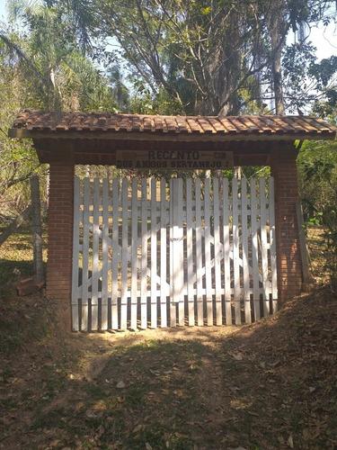 Chácara Em Mairinque. 15.300m