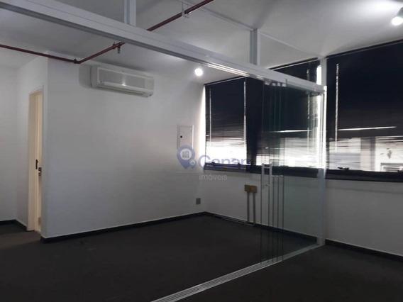 Sala, 37 M² - Venda Por R$ 290.000 Ou Aluguel Por R$ 1.100/mês - Vila Olímpia - São Paulo/sp - Sa0243