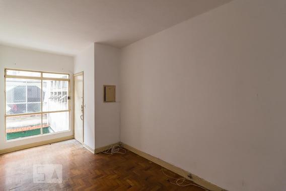 Apartamento Para Aluguel - Bom Retiro, 2 Quartos, 120 - 893028128