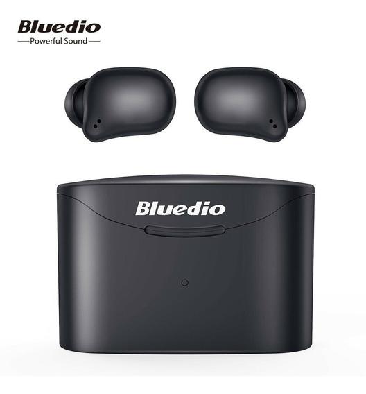 Bluedio T-elf 2 Fone De Ouvido Bluetooth Tws Fone De Ouvido