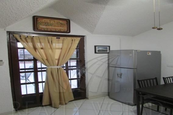 Casas En Renta En Residencial La Hacienda, Monterrey