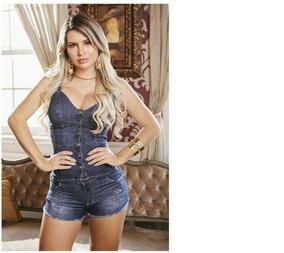 Blusa Corset On Line, Mesma Industria Rhero Jeans.