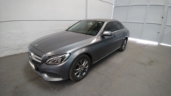 Mercedes Benz C250 Style Automatic
