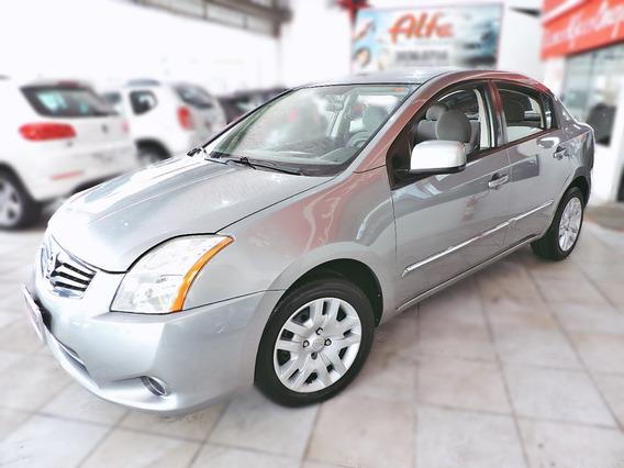 Nissan Sentra 2.0 Automático Veículo Para Passeio Família