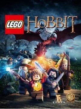 Lego The Hobbit Steam Game Pc Original Código Global