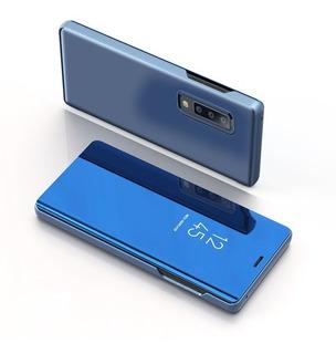 Samsung Galaxy A30 A50 A70 Flip Cover Clear View | Kyrios