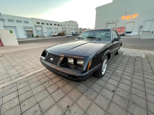 Imagen 1 de 15 de Ford Mustang Hard Top Coupe 5.0