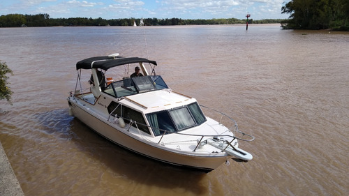 Sealiner 25  Day Cruiser Mod 1998 Impecable Oportunidad