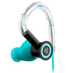 Fone De Ouvido Esportivo Silicone Azul Multilaser - Ph220