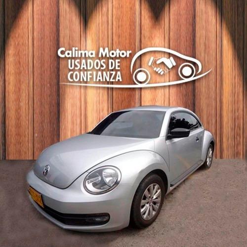 Vokswagen New Beetle Desing