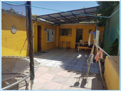San Alberto Hurtado / Las Tinajas