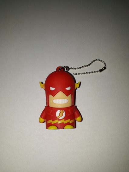 Pen Drive Flash Dc Comics 4g