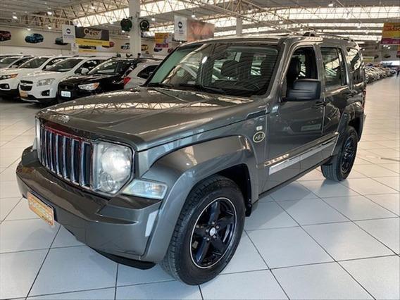 Jeep Cherokee Jeep Cherokee Limited 4x4 V6 12v Gasolina 4p A