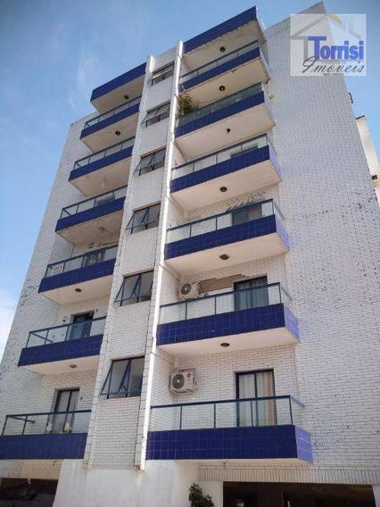 Apartamento Em Praia Grande, 01 Quartos, Guilhermina, Ap2251 - Ap2251
