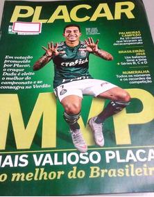 Revista Placar Ed 1446 Dez?2019 - O Melhor Do Brasileirão