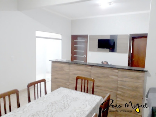 Casa Parque Gloria V, Ca00120, Catanduva, Joao Miguel Corretor De Imoveis, Venda De Imoveis - Ca00120 - 32429904