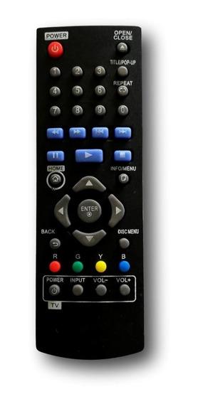 Control Remoto Para Bluray Blu-ray LG Precio Comprar