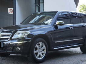 Mercedes-benz Clase Glk300 4matic City At 2011 76.000kms