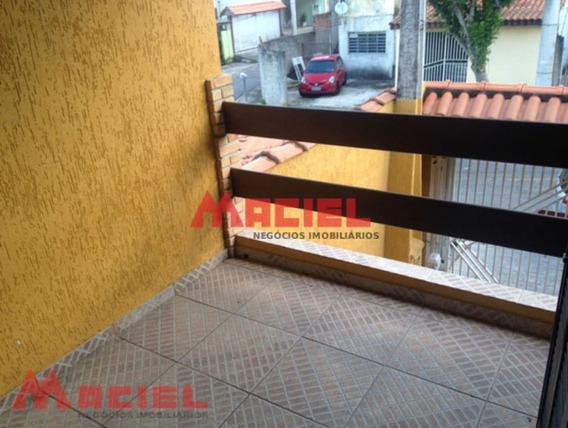 Venda Casa Sao Jose Dos Campos Conjunto Da Policia Militar R - 1033-2-58312