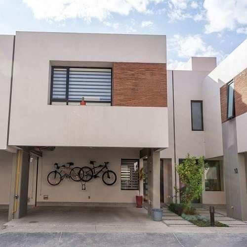 Casa En Venta Toluca Col. Independencia 15-cv-6230