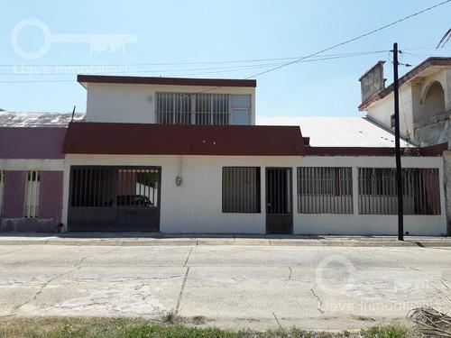 Casa En Renta, Sonora, Col. Petrolera