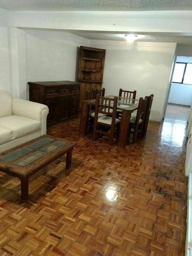 Imagen 1 de 11 de Departamento En Venta Del Valle