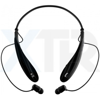 Kelyx Auricular Con Microfono Bluetooth Kls01 Negro Inalambr