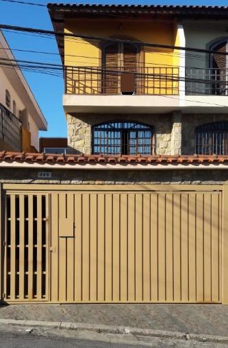 Sobrado À Venda, Vila Isolina Mazzei 140m², 3 Dormitórios, 1 Suíte, 3 Vagas! - It50634
