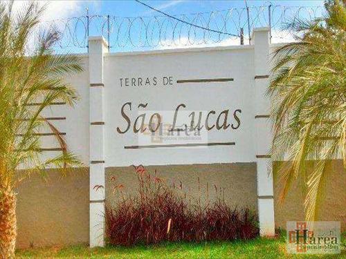 Condomínio: Terras De São Lucas / Sorocaba - V3768