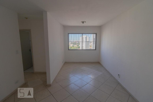 Apartamento À Venda - Freguesia Do Ó, 2 Quartos,  57 - S893131043