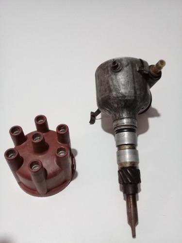 Distribuidor Usado De Platino Para Motor 2f Y 3f (toyota)