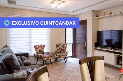 Casa Mobiliada Com 2 Dormitórios E 3 Garagens - Id: 892936111 - 236111