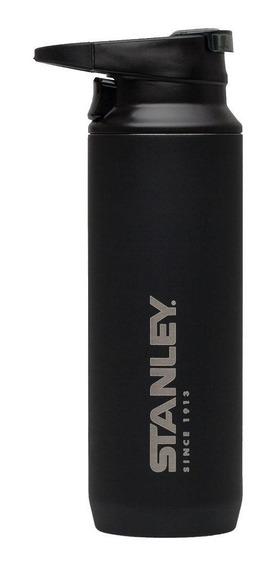 Garrafa Térmica Stanley Swichback 473ml 8036 Matte Black