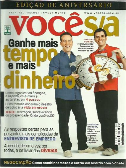 Revista Você S/a N° 134