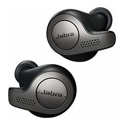 Jabra Elite 65t Alexa Con Funda De Carga Para Audifonos Inal