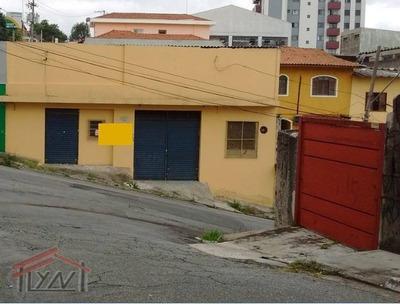 Salão/galpão Comercial Para Locação, Freguesia Do Ó, São Paulo. - Sl0038