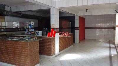 Salão Comercial 140 M2 Hoje Pizzaria Jd Catanduva - 830-vr