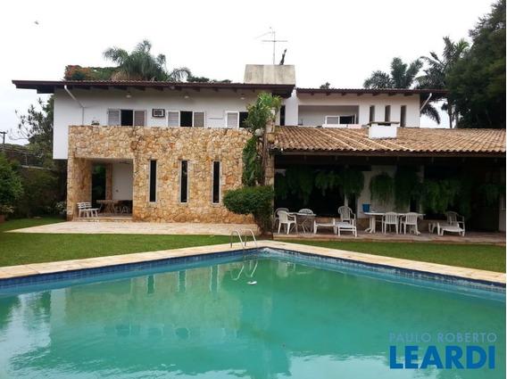 Casa Assobradada - Cidade Ademar - Sp - 530620