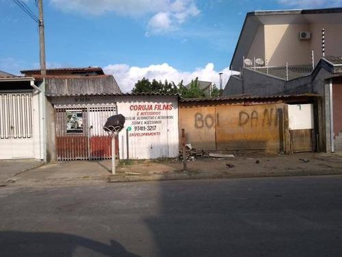 Imagem 1 de 2 de Terreno No Parque Dos Príncipes - Te0028