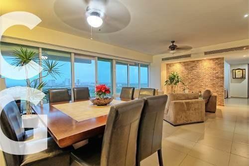 Departamento En Venta En Cancun En Isola Con Vista Al Mar