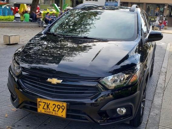 Vendo Chevrolet Onix 2019
